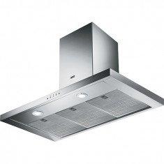 Õhupuhastaja FORMAT FDF 9354 XS LED, seina, RV teras, 90 cm, 685m3/h, 67dB
