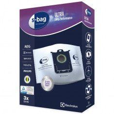 Electrolux tolmukotid S-bag Ultra Long Performance, 3 tk