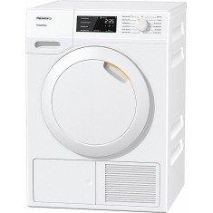Kuivati Miele TEB 155 WP, soojuspumbaga, 7 kg, A++,  valge