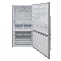 Külmik Bravatec ekstra lai, 186 cm, A++, 43 dB, rv-teras