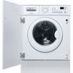 Pesumasin-kuivati Electrolux, integreeritav, 7/4 kg, 1400 p/min