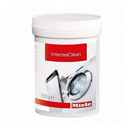 Pesu- ja nõudepesumasina puhastusvahend IntenseClean Miele GP CL WG 252 P, 200 g