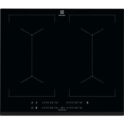 Pliidiplaat Electrolux, 4 x induktsioon,..