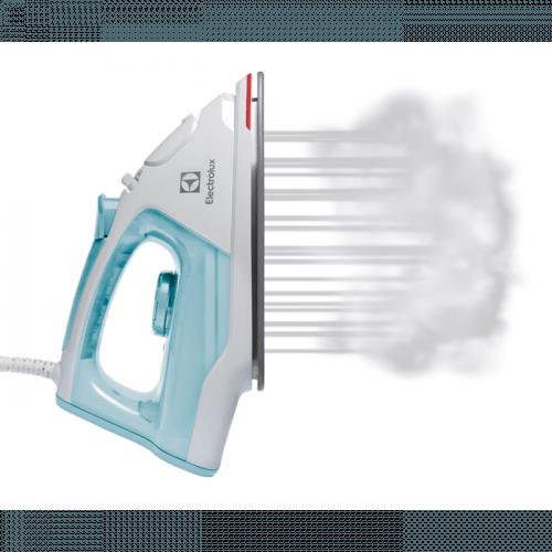 Triikraud Electrolux, 2400W, valge/helesinine