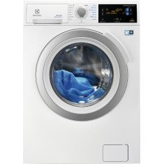 ¤Pesumasin-kuivati Electrolux, 10/6 kg, A, 1600 p/min, valge