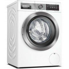 Pesumasin Bosch, eestlaetav, 10 kg, i-DOS, 1600 p/min, A+++, valge