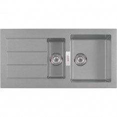 Valamu Franke SID 651, urban grey