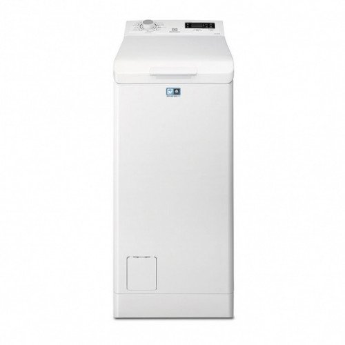 Pesumasin Electrolux, pealtlaetav, 6 kg, A++, 1000 p/min, LCD, valge