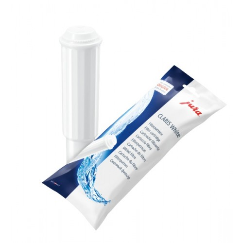 Jura Claris White filter
