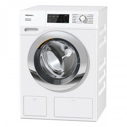 Pesumasin Miele WEI 875 WPS D LW, eestlaetav, 9 kg, A+++, 1600 p/min, valge