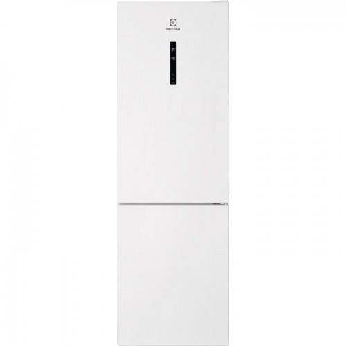 Külmik Electrolux, 186 cm, 42 dB, elekt..