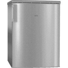 Külmik AEG, 85 cm, A+, 38 dB, hõbe/rv-teras