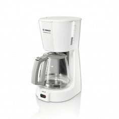 Kohvimasin Bosch, 900-1100W, valge