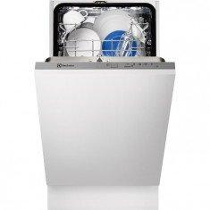Nõudepesumasin Electrolux, integreeritav, A+, 45 cm, 51 dB