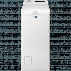 Pesumasin Electrolux, pealtlaetav, 6 kg, A+++, 1500 p/min, inverter, LCD, valge