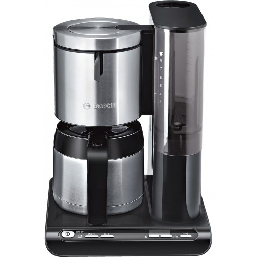 Kohvimasin Bosch, 1100 W, must
