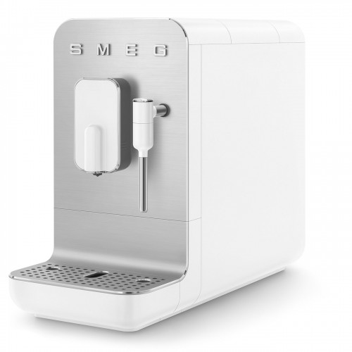Espresso kohvimasin Smeg, 50`n..