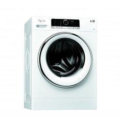 Pesumasin Whirlpool, eestlaetav, 8 kg, A+++, 1400 p/min, valge