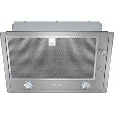 Õhupuhastaja Miele DA 2450, integreeritav, 54 cm, 590 m3/h, 54 dB, rv teras