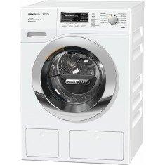 Pesumasin-kuivati Miele WTH730 WPM, 7/4 kg, A, 1600 p/min, valge
