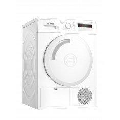 Kuivati Bosch, soojuspumbaga, 7 kg, A+, 65 dB, valge