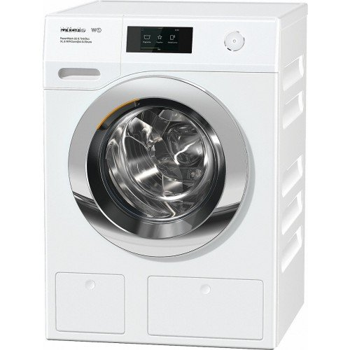 Pesumasin Miele WCR 890 WPS, eestlaetav, 9 kg, A+++, 1600 p/min, valge