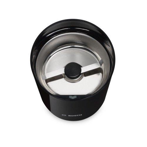 Kohviveski Bosch, 180 W, must