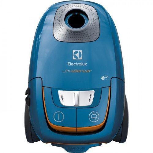 Tolmuimeja Electrolux UltraSilencer, 600 W, sinine