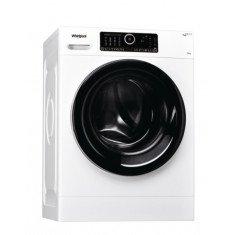 Pesumasin Whirlpool, eestlaetav, 9 kg, A+++, 1400 p/min, valge