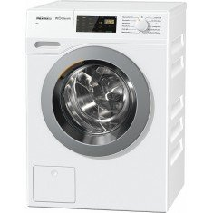 Pesumasin Miele WDB030 WCS, eestlaetav, 7 kg, A+++, 1400 p/min, valge
