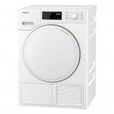 Kuivati Miele TWB 140 WP, soojuspumbaga, 7 kg, A++,  valge