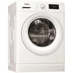 Pesumasin Whirlpool, eestlaetav, 6 kg, A+++, 1000 p/min, valge