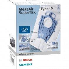 Tolmukott Bosch MegaAir SuperTEX