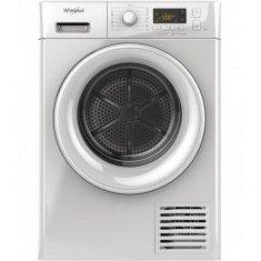 Kuivati Whirlpool, soojuspumbaga, 8 kg, A++, valge