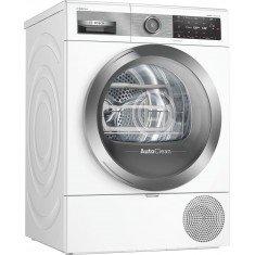 Kuivati Bosch soojuspumbaga, 9 kg, A+++, valge