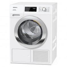 Kuivati Miele TEF 655 WP, soojuspumbaga, 8 kg, A+++,  valge