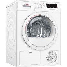 Kuivati Bosch, ventileeriv, 7 kg, valge