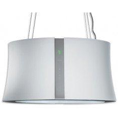Seina õhupuhastaja Falmec ZEPHIRO E-ION 66cm, 450 m3/h, LED 4x1,2W (3200K), valge mattklaas