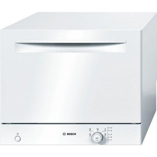 Nõudepesumasin Bosch, lauapealne, A+, H45 cm, 54 dB, valge