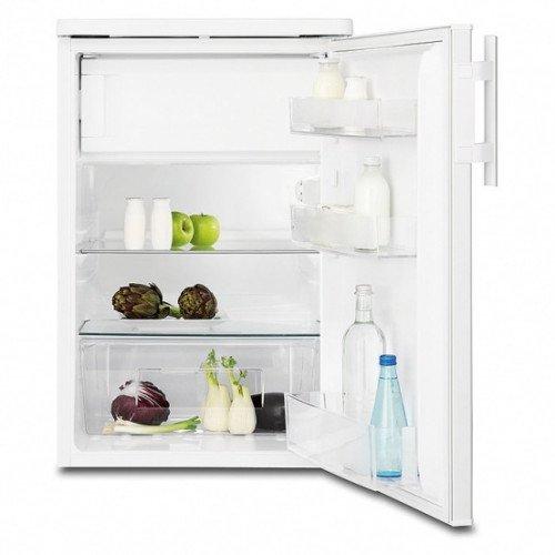 Külmik Electrolux, 85cm, A+, 38dB, mehaaniline juhtimine, valge