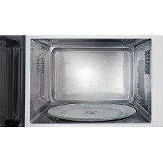 Mikrolaineahi Bosch, integreeritav, 17L, 800W, RV teras