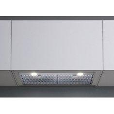Integreeritav õhupuhastaja Falmec GRUPPO INCASSO NRS 53cm, 800m3/h, LED 2x1,2W (2700-5500K), rv teras AISI304, max 55 dB