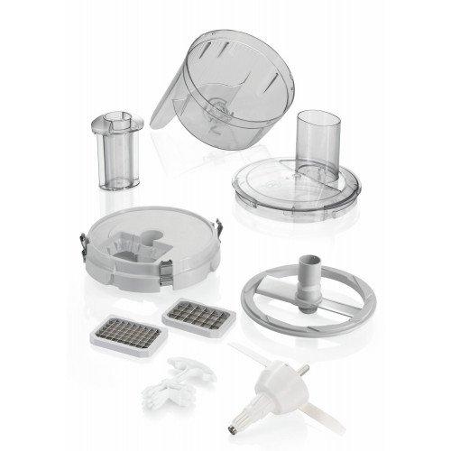 Kuubikulõikur Bosch, MUM5 köögikombainile