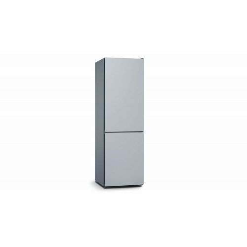 Vahetatav esipaneel Bosch Vario Style´i külmikule KGN36IJ3A, helesinine