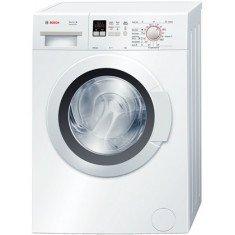 Pesumasin Bosch, Serie 4, eestlaetav, 5 kg, 1200 p/min, A+++, valge