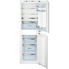 Külmik Bosch, integreeritav, 177cm, A++, 39dB, elektrooniline juhtimine