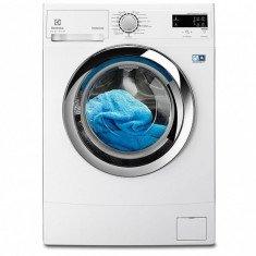 ¤Pesumasin Electrolux, eestlaetav, 6 kg, A+++, 1200 p/min, 38cm, LCD, valge