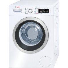 Pesumasin Bosch, eestlaetav, 8kg, 1400p/min, valge