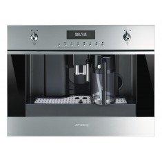 Espresso kohvimasin Smeg, int., automaatne piimavahustaja, Classica, RV teras