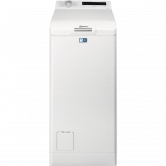 Pesumasin Electrolux, pealtlaetav, 6 kg, A+++, 1300 p/min, inverter, LCD, valge